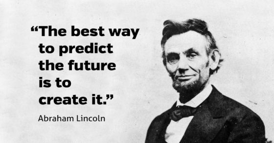 This Abraham Lincoln Story Will Inspire You To Never Give Up