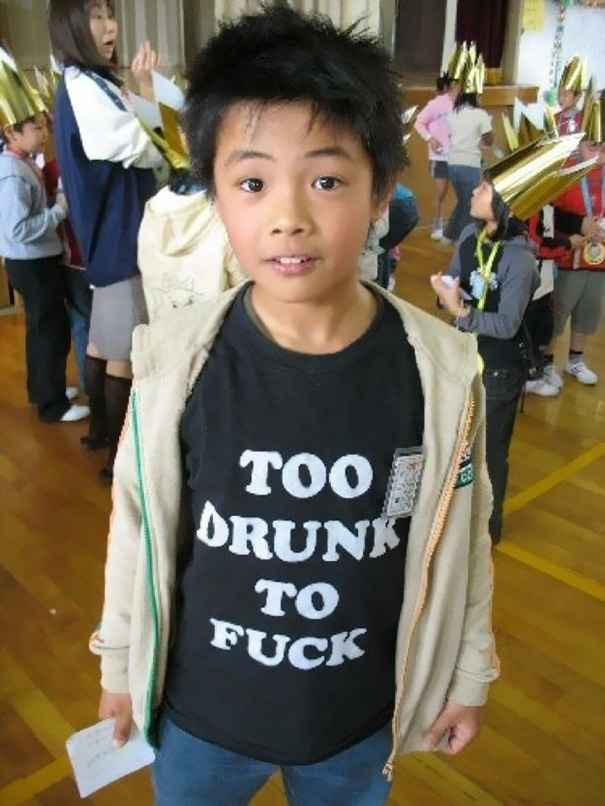 Asian-wearing-English-T-shirts-2