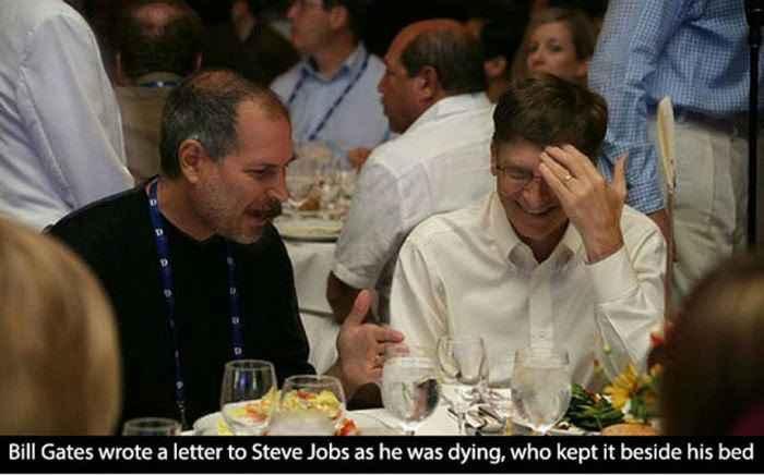 Bill Gates Facts (4)