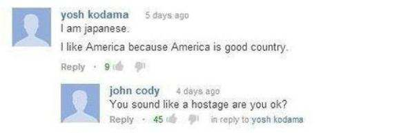 Funny-Things-On-Youtube-Comments
