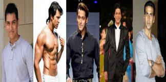 Highest Paid Actor In Bollywood - Featured