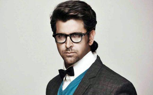 Highest Paid Actor In Bollywood- Hrithik Roshan