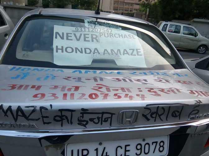 Honda Voids Aftermarket Warranty (7)