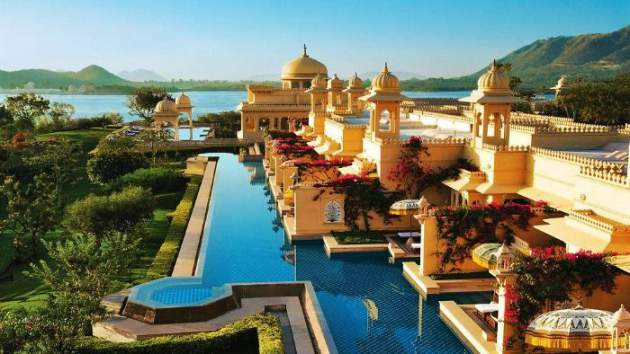 Honeymoon-Places-In-India-Udaipur