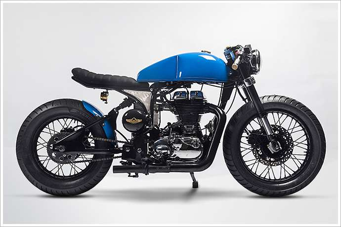 Modified-Royal-Enfields-Royal-Enfield-Café-Racer-by-Rajputana-Customs