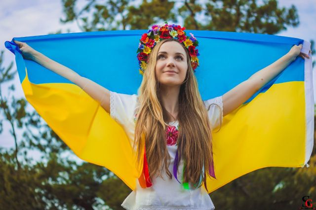 Most beautiful women in the world- Ukraine