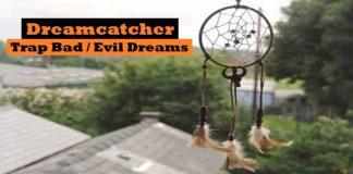 how to make a dreamcatcher Featured