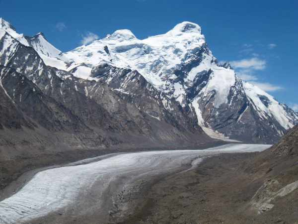 Amazing-Places-In-India-Drang-Drung-Glacier-Kargil