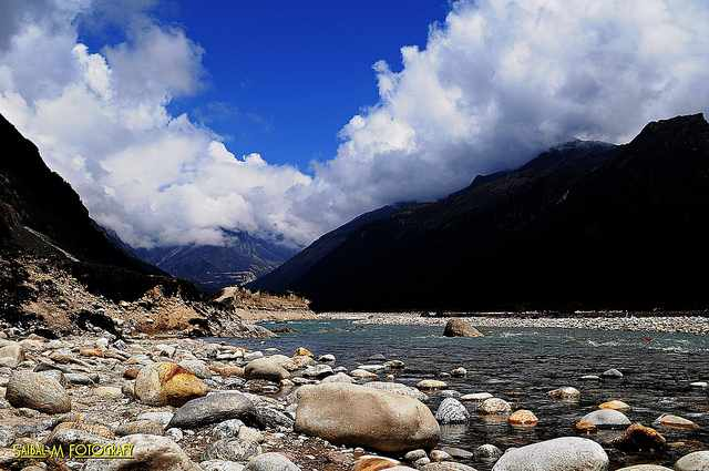 Amazing-Places-In-India-Yumthang-Valley-Sikkim