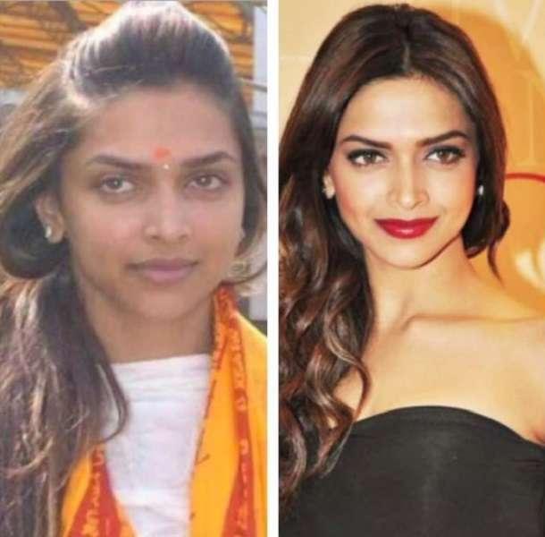Bollywood-Actress-Without-Makeup-Deepika