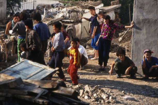 Facts-About-North-Korea-Poverty