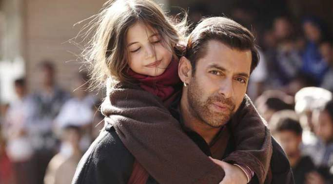 Highest Grossing Bollywood Movies Bhajrangi Bhaijaan