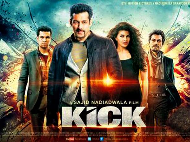 Highest Grossing Bollywood Movies Kick