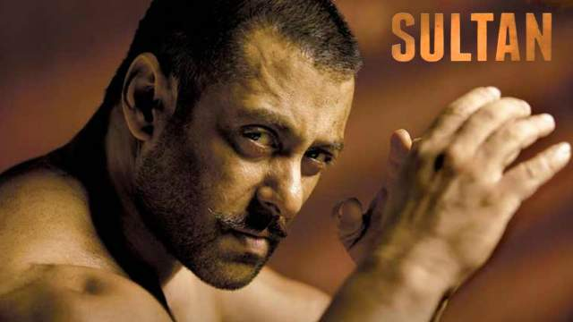 Highest Grossing Bollywood Movies Sultan