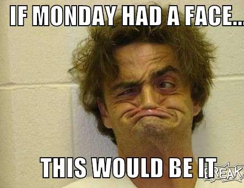 Hilaruois Funny Monday Memes Images