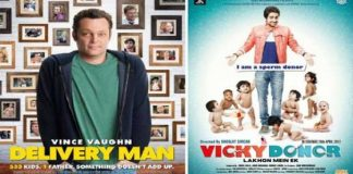 Hollywood Movies Copied From Bollywood-Delivery-man-vicky-donor - featured