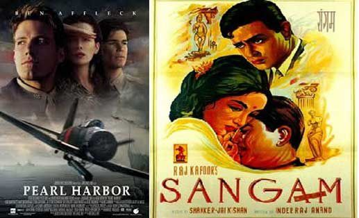 Hollywood-Movies-Copied-From-Bollywood-pearl-harbor-sangam