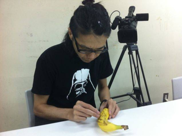 Japanese-Banana-Art-2