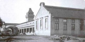 Old Pune Photos-Engneering-college - Featured