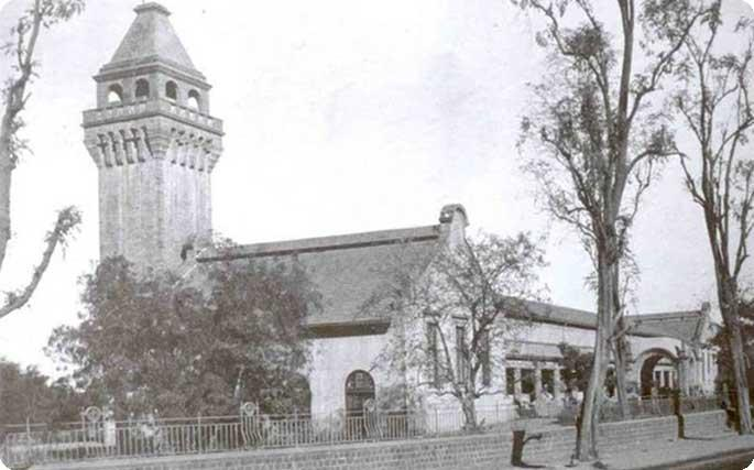 Old-Rare-Pune-Photos-Engneering-college1