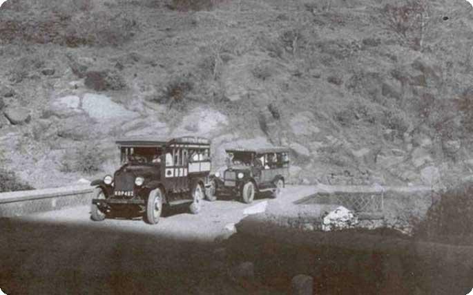 Old-Rare-Pune-Photos-Katraj-Ghat