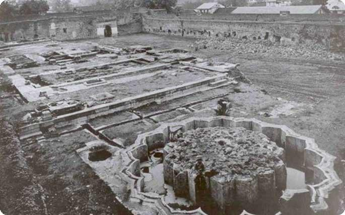 Old-Rare-Pune-Photos-Shanivar-wada