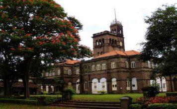 Pune-Best City In India