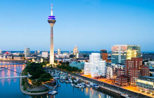 best-cities-in-the-world-Dusseldorf-Germany