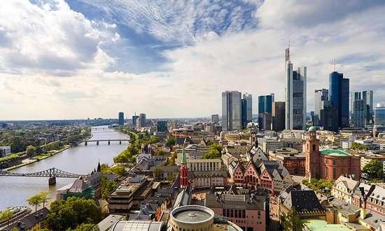 best-cities-in-the-world-Frankfurt-Germany