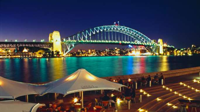 best-cities-in-the-world-Sydney-Australia