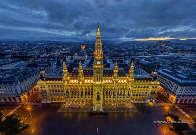 best-cities-in-the-world-Vienna-Austria