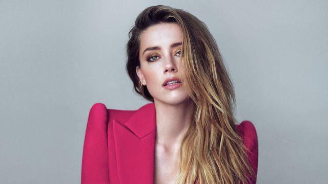 most beautiful women in the world Amber Heard