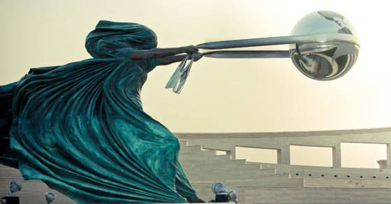 Amazing Sculptures That Are Purely A Work Of Great Artists Imagination