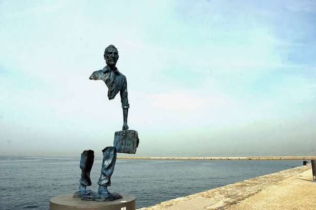 Amazing Sculptures in the world (6)
