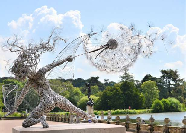 Amazing Sculptures in the world (7)
