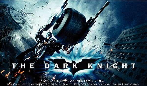 Best Hollywood Action Movies Dark Knight