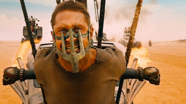 Best Hollywood Action Movies Mad Max Fury Road