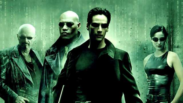 Best Hollywood Action Movies Matrix