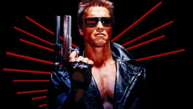 Best Hollywood Action Movies Terminator