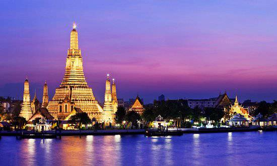 Best-Tourist-Destinations-In-The-World-Bangkok