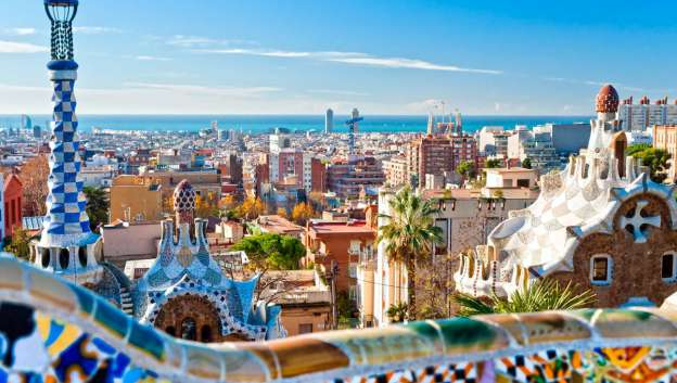 Best-Tourist-Destinations-In-The-World-Barcelona-Spain