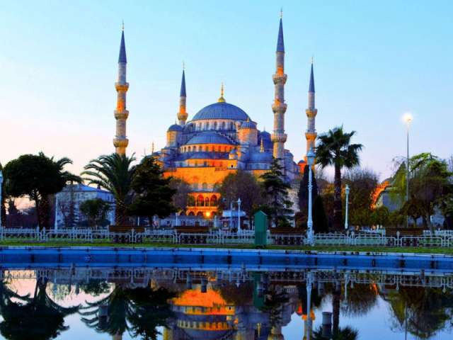 Best-Tourist-Destinations-In-The-World-Istanbul-Turkey