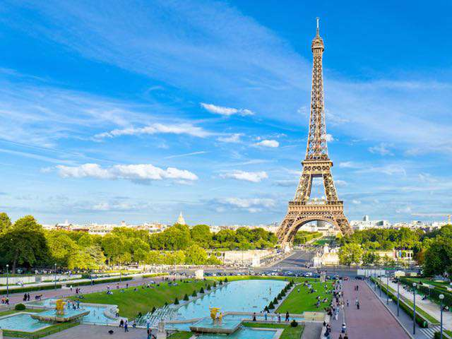 Best-Tourist-Destinations-In-The-World-Paris-France