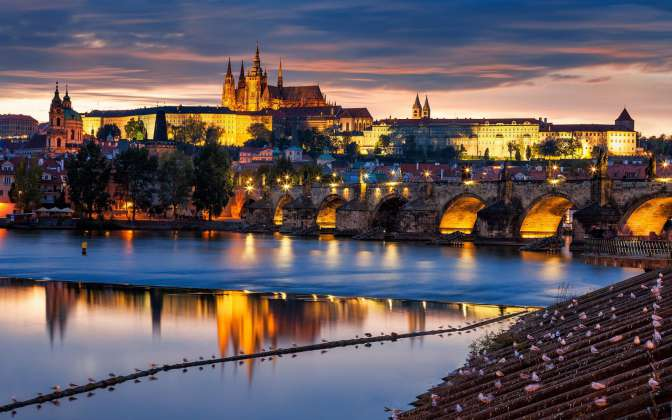Best-Tourist-Destinations-In-The-World-Prague-Czech-Republic