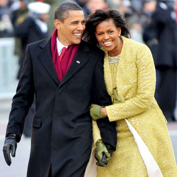 Famous-Celebrity-Couples-Barack-Obama-Michelle-Obama
