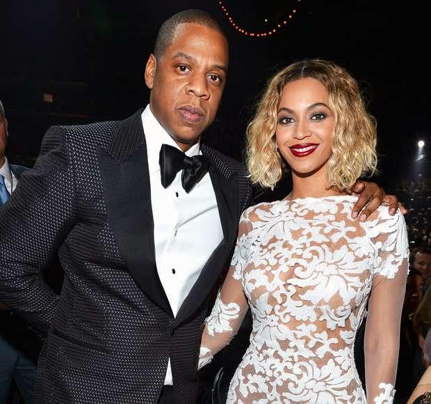 Famous-Celebrity-Couples-Beyonce-Jay-Z