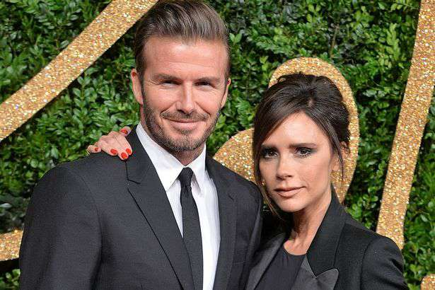 Famous-Celebrity-Couples-David-Victoria-Beckham