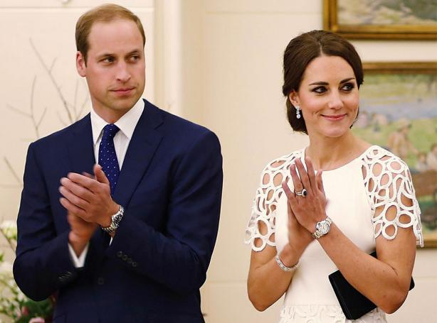 Famous Celebrity Couples Prince William Kate Middleton