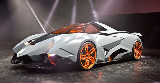Check Out The Fastest Car In The World Amp The Other Top 10
