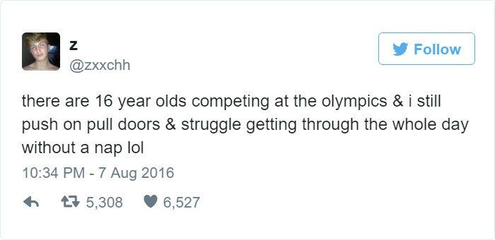 Funniest Tweets Rio Olympics (6)